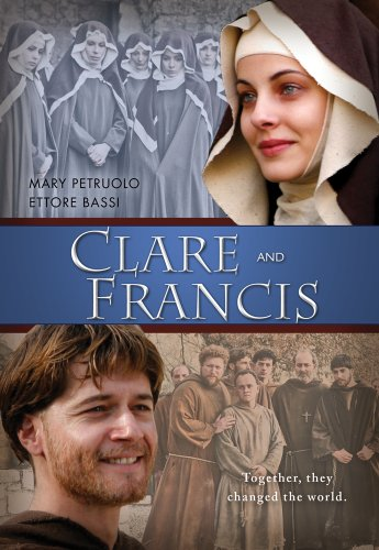 Clare and Francis movie cover