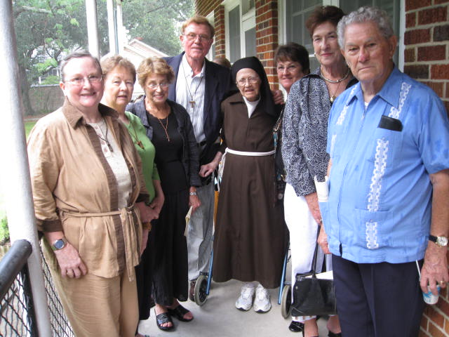 Franciscans 009